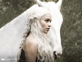 tv-female-characters - Daenerys Targaryen wallpaper