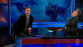 Daily show - jim-parsons photo