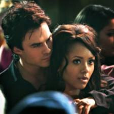 Damon and Ladies