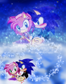 Dance - sonic-and-amy photo