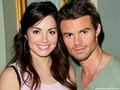 Daniel Gillies Wallpaper - daniel-gillies wallpaper
