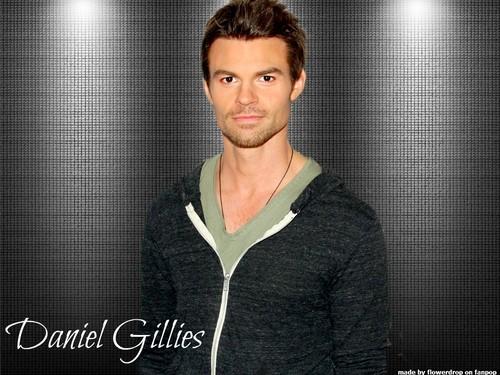 Daniel Gillies wolpeyper