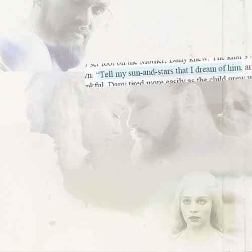 Dany ღ Drogo