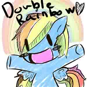 Dashie Double!