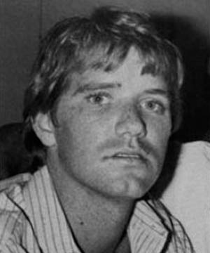 David Anthony Kennedy (June 15, 1955 – April 25, 1984)