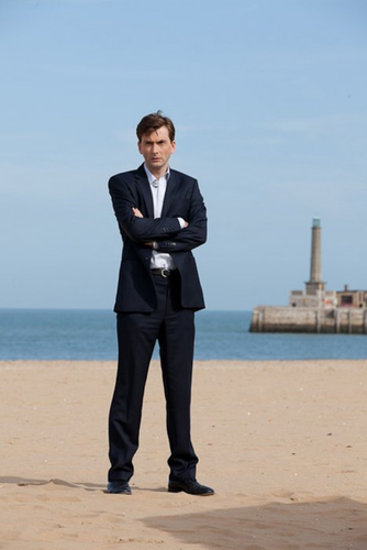 David Tennant as Nick