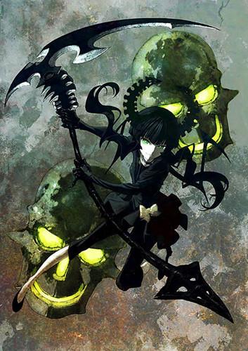 Dead Master 5