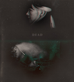 Dead - harry-potter-and-the-deathly-hallows-part-2 fan art