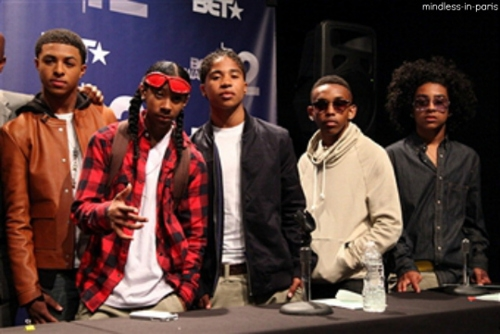 Diggy and MB