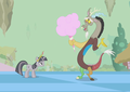Discord - discord-my-little-pony-friendship-is-magic photo