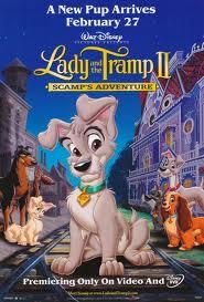 Disney Sequels