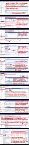 Document Exchange (DocX) Tutorial