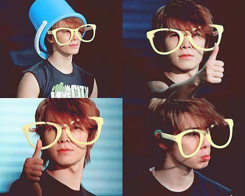 Donghae :o
