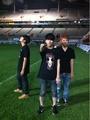 DooJoon, Junhyung & Hyunseung