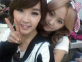 Double Yoon - gayoon-heo photo
