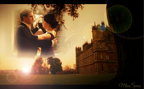Downton Wallpapers