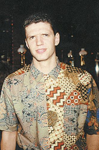 Dražen Petrović (October 22, 1964 – June 7, 1993)