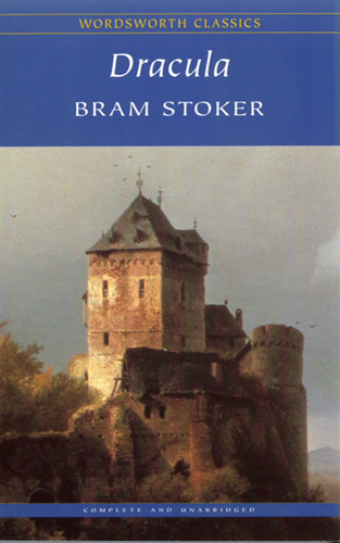 Dracula bởi Bram Stoker