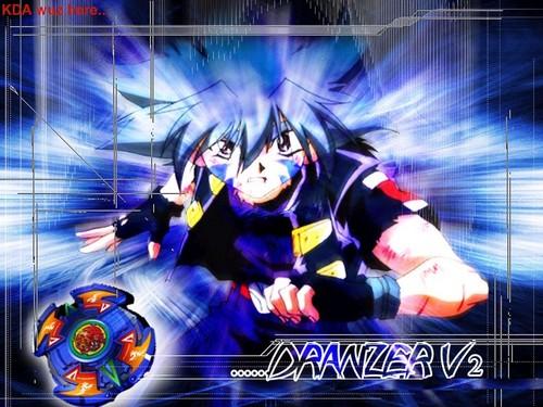 Dranzer V2