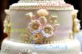 Duchess Catherine and Prince Williams wedding cake