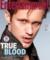 EW Cover - sookie-and-eric photo