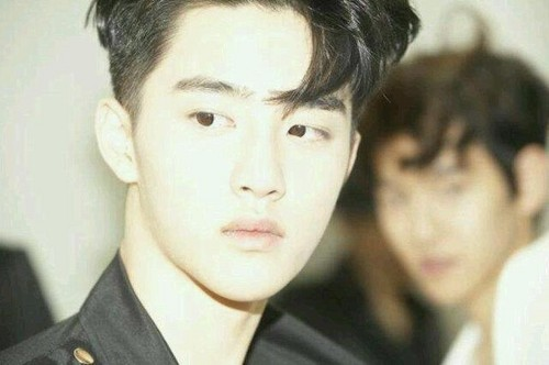 EXO-K fondo de pantalla possibly containing a portrait entitled EXO-K unseen teaser pics
