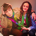Ed ღ Leighton - ed-and-leighton icon