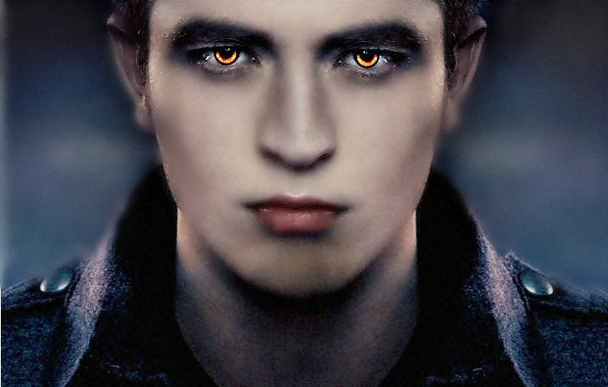Edward bd part 2 twilight series photo 31009283 fanpop Twilight edward photos
