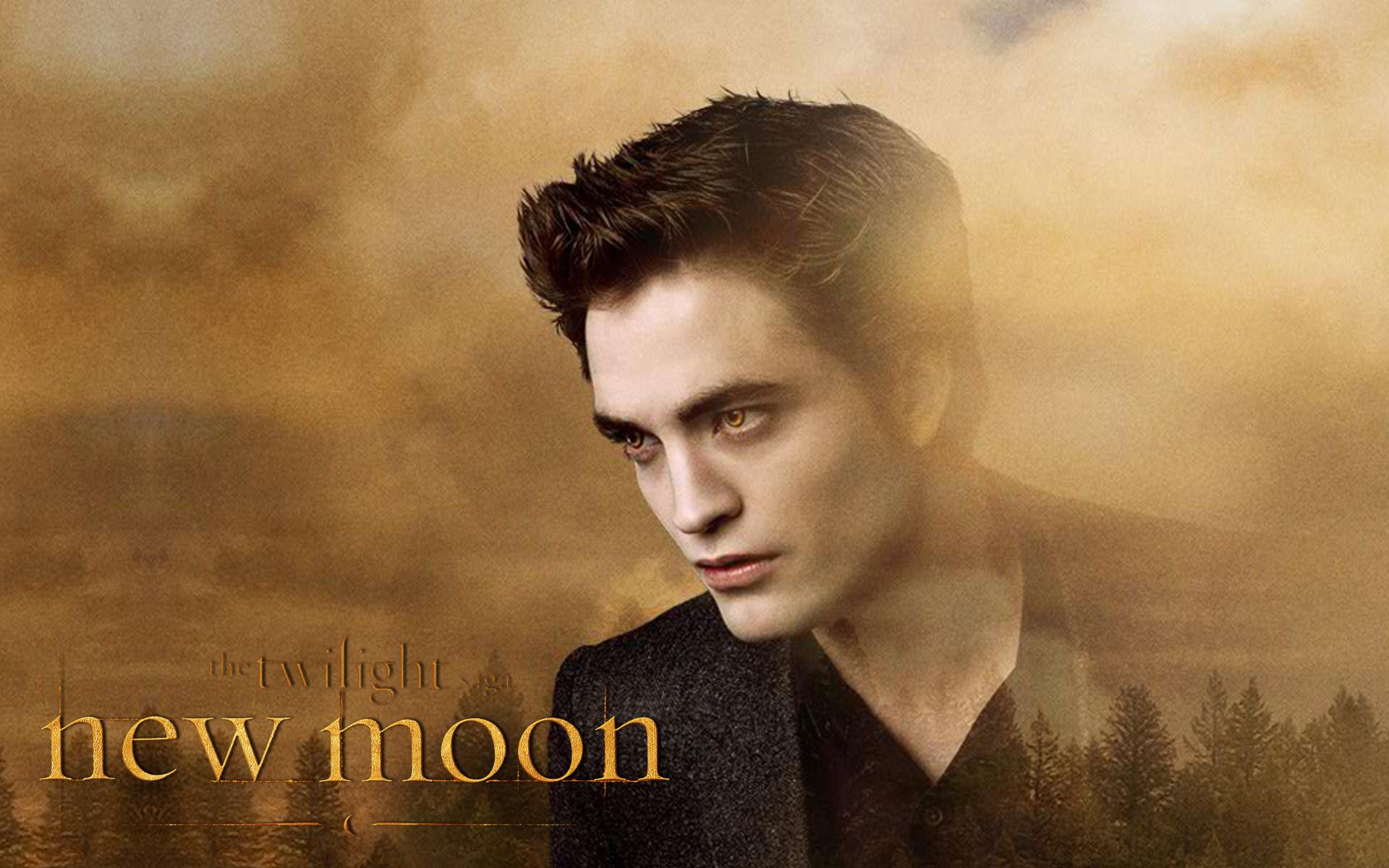 Edward Cullen Twilighters Wallpaper 31003299 Fanpop