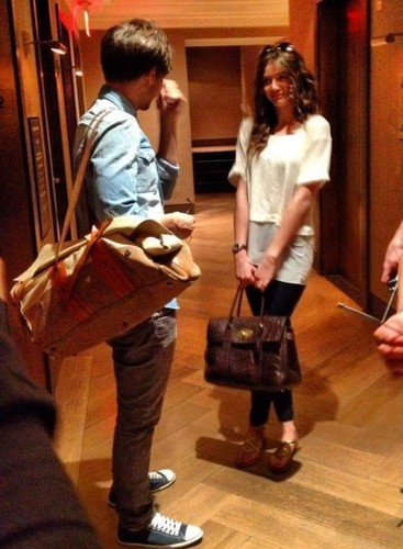 Eleanor :) xx - eleanor-calder Photo
