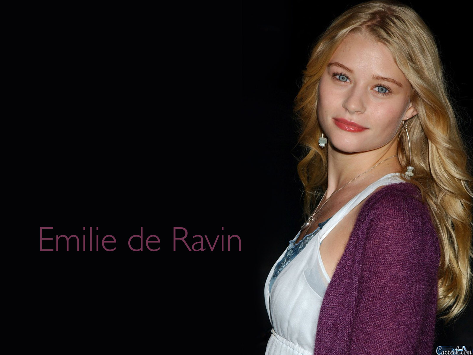 Once Upon A Time images Emilie de Ravin HD wallpaper and ...