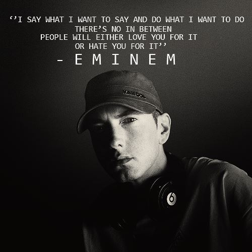 eminem quotes michael58 fan art 31006856 fanpop