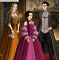 Emma, Joanne and Alexander
