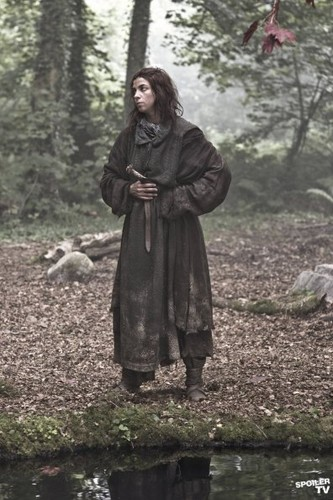 Episode 2.10 - Valar Morghulis - Promotional 写真
