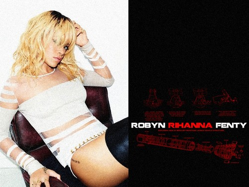 Rihanna images Esquire HD wallpaper and background photos