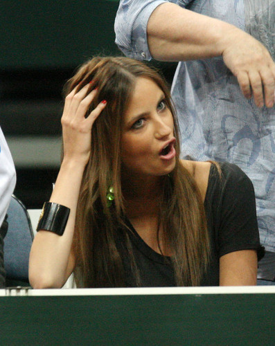 Ester Satorova lips :-)