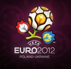 Soccer wallpaper titled Euro 2012