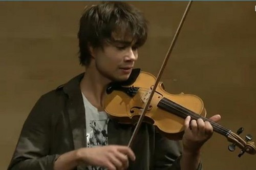 Exam concert :}