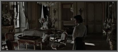 Fake Screenshot: Aunt Muriel's house