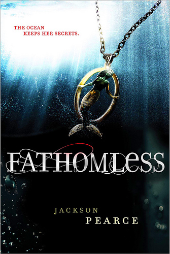 Fathomless with book summary