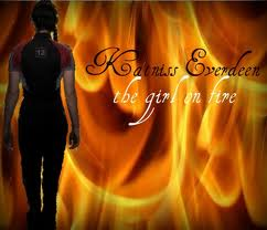 The Hunger Games wallpaper containing a fire called Fav pics LOVE