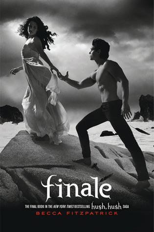 Finale Book Cover!