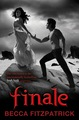 Finale UK cover - hush-hush photo