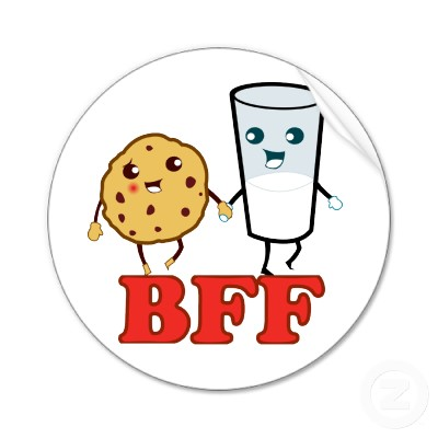 For my bff...