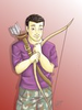 Frank - the-heroes-of-olympus Icon