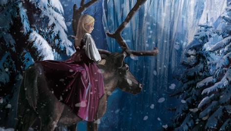 겨울왕국 2013