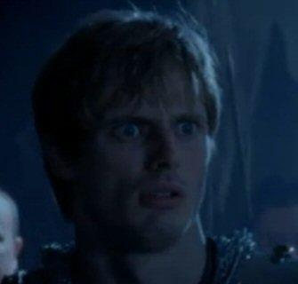 Funny Bradley as Arthur