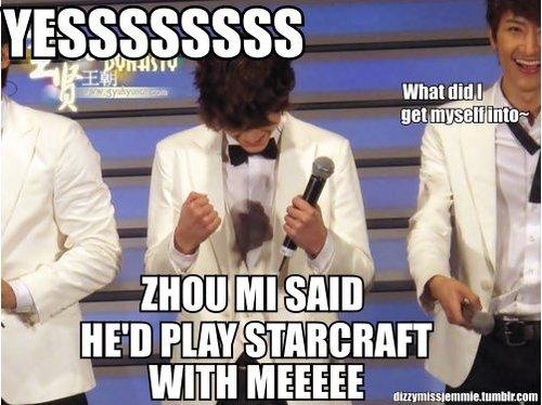 Super Funny Memes: Favorite Kpop Meme