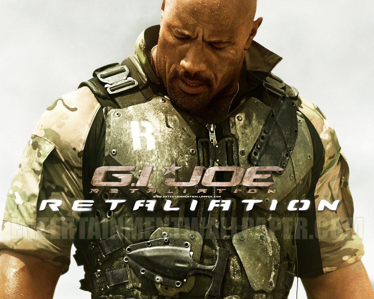 Upcoming Movies G.I. Joe: Retaliation [2013]