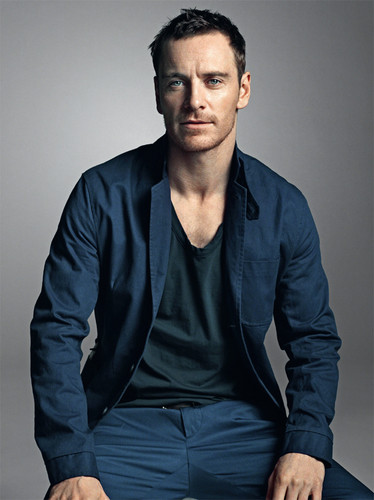 GQ France June 2012 - michael-fassbender Photo